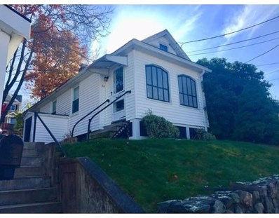 34 Montclair Ave, Waltham, MA 02451 - MLS#: 72423315