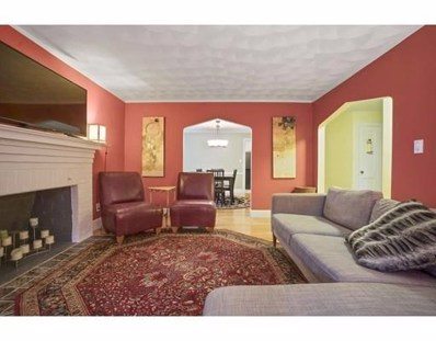 748 Boylston St UNIT 1, Brookline, MA 02467 - MLS#: 72423336