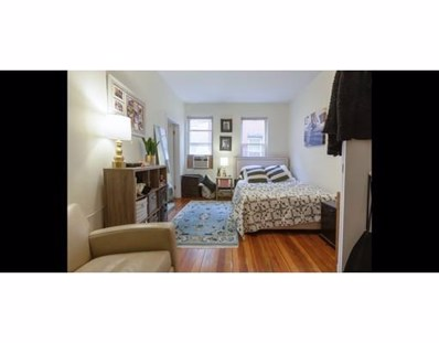 11 Noyes Place UNIT 3, Boston, MA 02113 - MLS#: 72423337