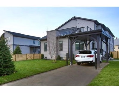 23 Auburndale Ave UNIT 23, Newton, MA 02465 - MLS#: 72423359