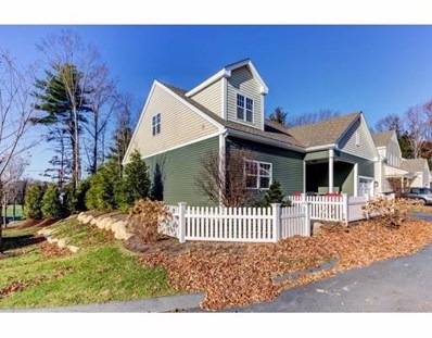 2 Lantern Way UNIT 2, Ashland, MA 01721 - MLS#: 72423363