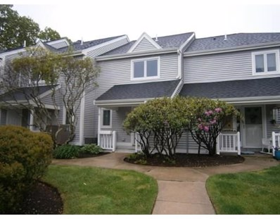 6 Westcliff Drive UNIT 6, Plymouth, MA 02360 - MLS#: 72423364