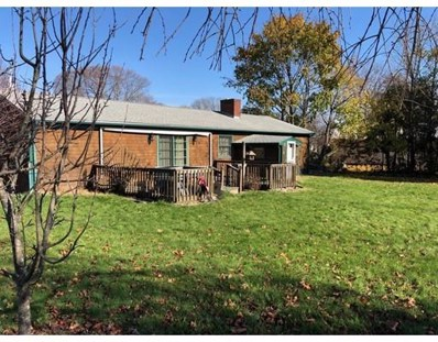 183 Connecticut Ave, Somerset, MA 02726 - MLS#: 72423370