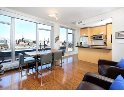 700 Harrison Ave UNIT 510, Boston, MA 02118 - MLS#: 72423381