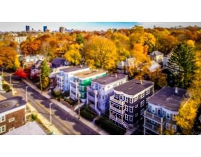 90 Forest Hills St UNIT 3, Boston, MA 02130 - MLS#: 72423391