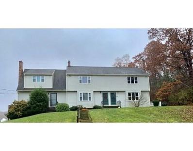 60 Cowell Rd UNIT 60, Wrentham, MA 02093 - MLS#: 72423398