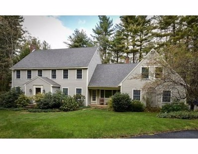 104 Centre St, Dover, MA 02030 - MLS#: 72423488