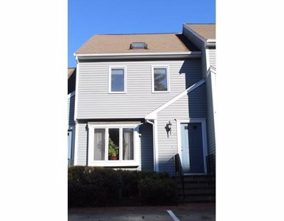 47 Indian Cove Way UNIT 47, Easton, MA 02375 - MLS#: 72423493