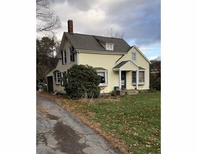 209 Depot St, Easton, MA 02375 - MLS#: 72423529