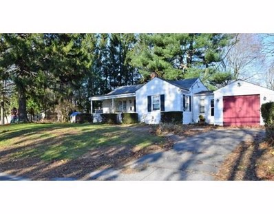 200 Lincoln Ave, Haverhill, MA 01830 - MLS#: 72423536