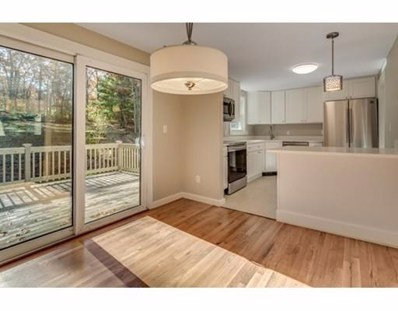 10 Pequot Terrace, Plymouth, MA 02360 - MLS#: 72423538