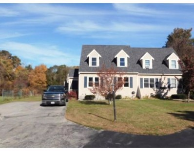 9 Otoole Rd UNIT 9, Plymouth, MA 02360 - MLS#: 72423589