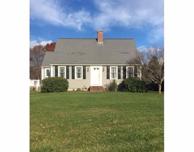 18 Orchard Dr, West Bridgewater, MA 02379 - MLS#: 72423592