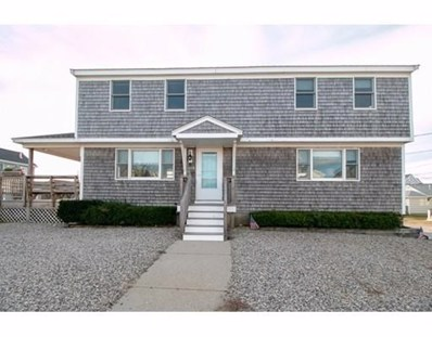 118 River Street, Scituate, MA 02047 - MLS#: 72423609