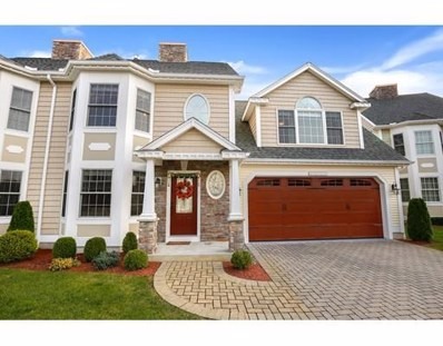 40 Yorkshire Dr UNIT 86, Tewksbury, MA 01876 - MLS#: 72423612