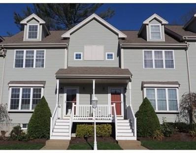 646 Bedford Street UNIT B4, Whitman, MA 02382 - MLS#: 72423623