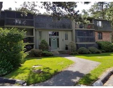 432 Old Chatham Road UNIT 212, Dennis, MA 02660 - #: 72423626