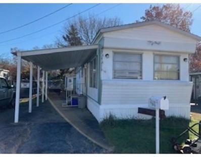 10 Lisa Drive, Taunton, MA 02780 - MLS#: 72423636
