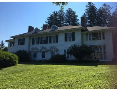 195 Howe St, Methuen, MA 01844 - MLS#: 72423650