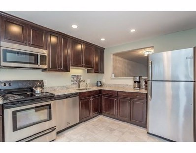 204 Perham Street UNIT 2, Boston, MA 02132 - MLS#: 72423672