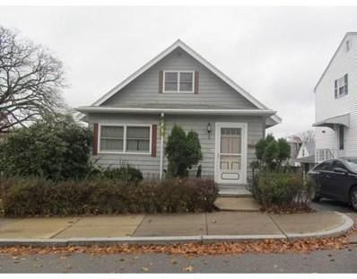 26 Pleasantview St, Boston, MA 02131 - MLS#: 72423682