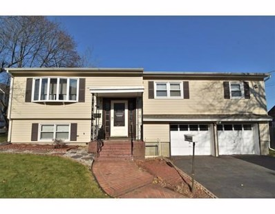17 Brookline Street, Lawrence, MA 01841 - MLS#: 72423712