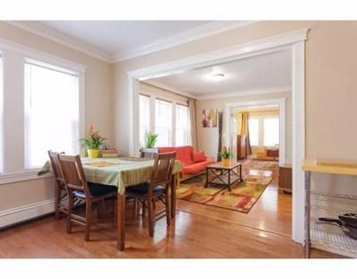 29 Gibson St UNIT 1R, Boston, MA 02122 - MLS#: 72423747