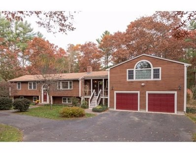 167 Union Bridge Road, Duxbury, MA 02332 - MLS#: 72423752