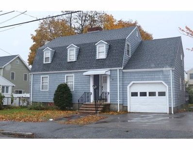 10 Essex St, Revere, MA 02151 - MLS#: 72423760
