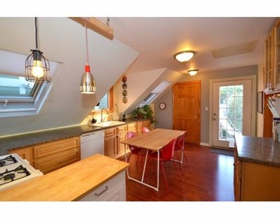 18 South Street UNIT 3, Somerville, MA 02143 - MLS#: 72423816