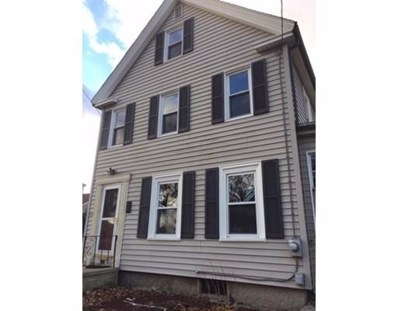 215 Front St, Weymouth, MA 02188 - MLS#: 72423820