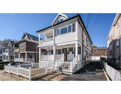 67 Garrison Ave UNIT 1, Somerville, MA 02144 - MLS#: 72423848
