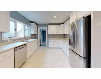 65 Garrison Ave UNIT 1, Somerville, MA 02144 - MLS#: 72423856