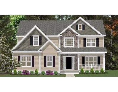 24 Turtle Rd, Plainville, MA 02762 - MLS#: 72423880
