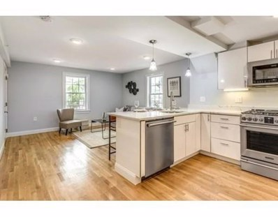 179 Rindge Ave UNIT 2, Cambridge, MA 02140 - MLS#: 72423917
