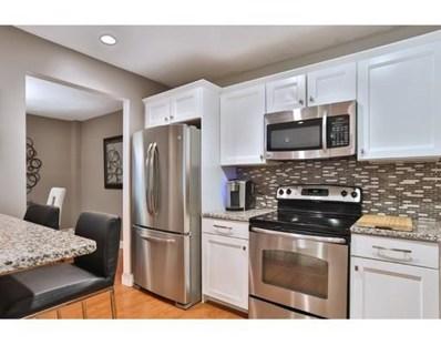 410 Fellsview Terrace UNIT 411, Stoneham, MA 02180 - MLS#: 72423923
