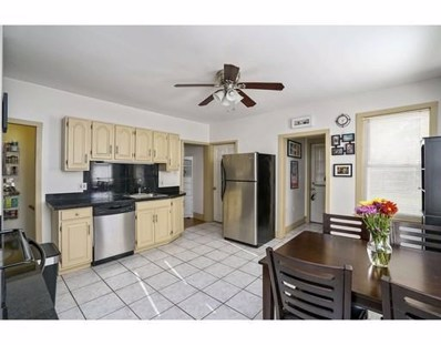 224 Centre Street UNIT 224, Quincy, MA 02169 - MLS#: 72423933
