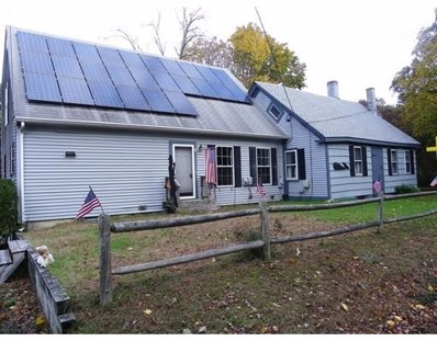 71 Russell Mills Rd., Plymouth, MA 02360 - MLS#: 72423949