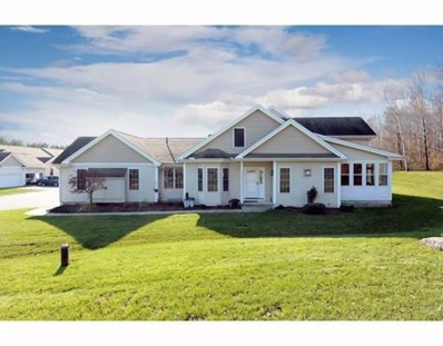 20 Orchard Meadow Dr UNIT 20, Shrewsbury, MA 01545 - MLS#: 72423951