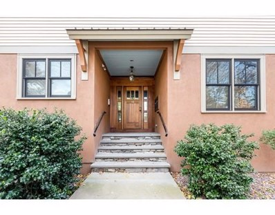 81 Westminster Avenue UNIT H, Boston, MA 02119 - MLS#: 72423965
