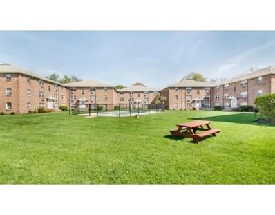 7 Colonial Village Dr UNIT 9, Arlington, MA 02474 - MLS#: 72423970