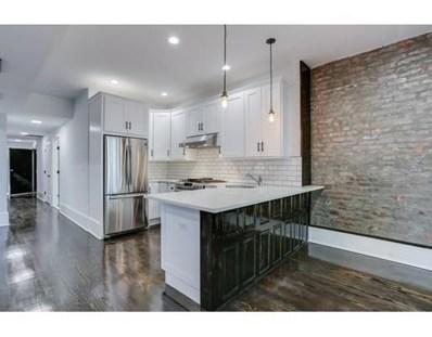 92 Lawrence Ave UNIT 1A, Boston, MA 02121 - MLS#: 72423971