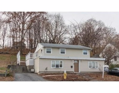 26A Carlstad St, Worcester, MA 01607 - MLS#: 72423978