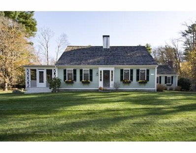 193 Booth Hill Rd, Scituate, MA 02066 - MLS#: 72423988