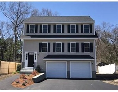 21 Pond Lane Ext, Billerica, MA 01821 - #: 72423990