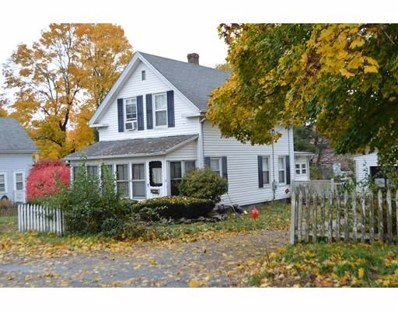 15 Lovell St, Middleboro, MA 02346 - MLS#: 72424011