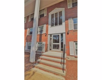 9 Tara Drive UNIT 4, Weymouth, MA 02188 - MLS#: 72424023