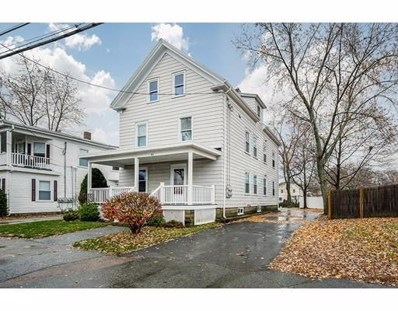61 Holten UNIT 3, Danvers, MA 01923 - MLS#: 72424025