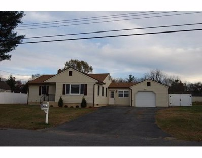 61 Southern Rd, Springfield, MA 01129 - #: 72424035