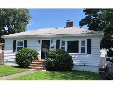 18 Harrison Ave, Saugus, MA 01906 - MLS#: 72424058